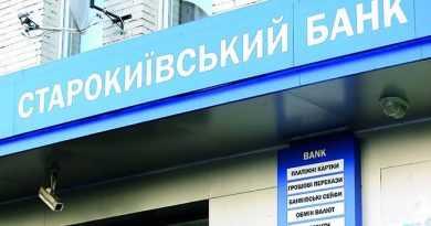 Старокиївський банк