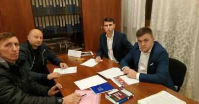 Взаємодопомогу прийняли у керівництві Комітету ВРУ