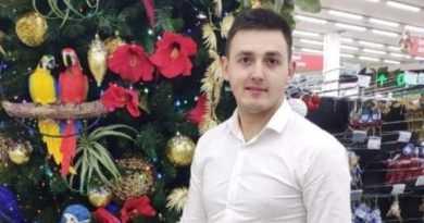 Хлопець пропав під Дніпром: може бути жертвою колекторів