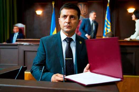 Президент Зеленський реагує на наші публікації